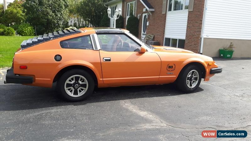 1980 Datsun Z Series For Sale In Canada