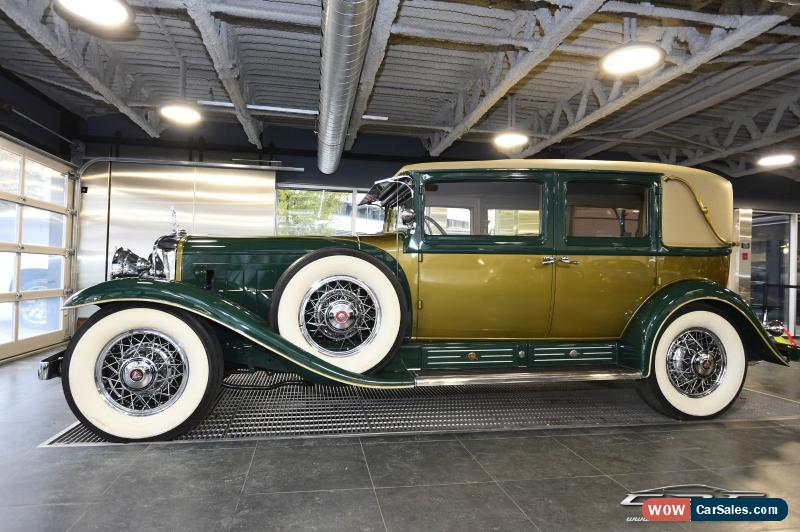 1930 cadillac fleetwood for sale in canada. Cars Review. Best American Auto & Cars Review