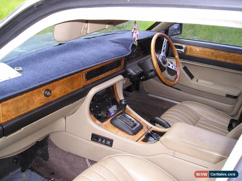 Jaguar xj40 for sale
