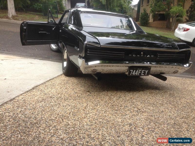 Pontiac GTO for Sale in Australia