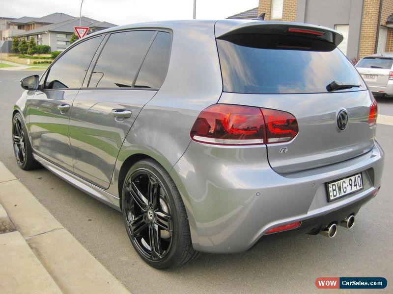 Volkswagen Golf For Sale In Australia