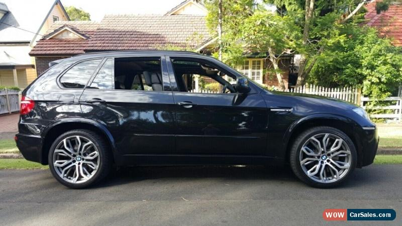x5 e70 my10 m steptronic metallic black automatic 6sp a wagon for sale