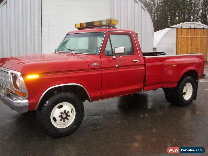 1978 Ford F250 >> 1978 Ford F 250 For Sale In Canada