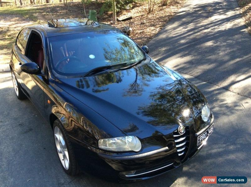 Alfa Romeo For Sale In Australia - Alfa romeo 147 for sale