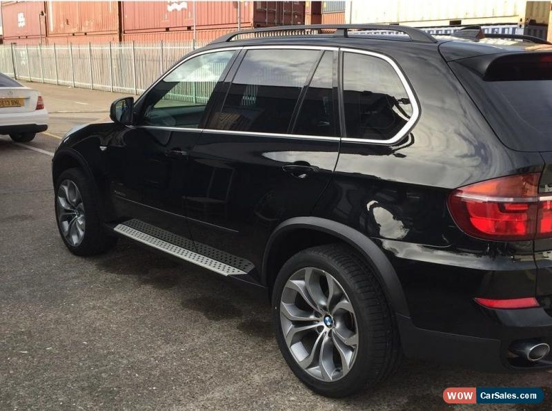 2012 bmw x5 for sale in united kingdom. Black Bedroom Furniture Sets. Home Design Ideas