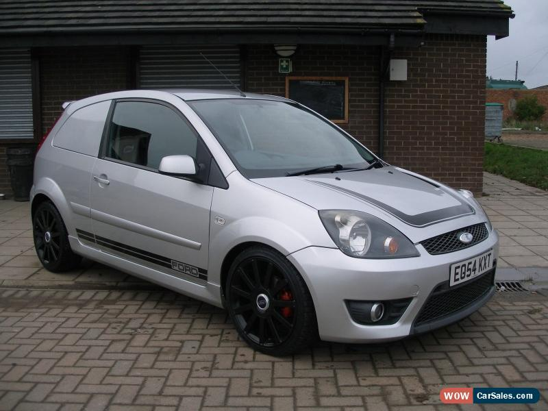 2004 ford fiesta tdci for sale in united kingdom. Black Bedroom Furniture Sets. Home Design Ideas