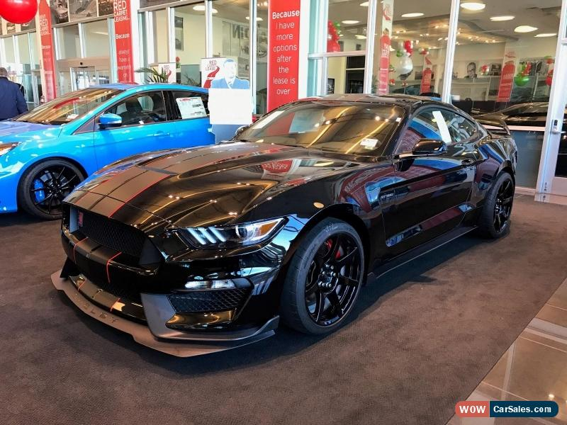 Gt350r For Sale >> 2017 Ford Mustang For Sale In United States