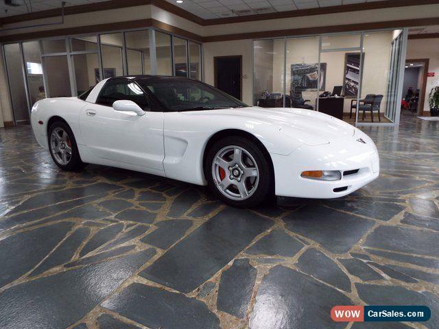 1997 Corvette For Sale >> 1997 Chevrolet Corvette