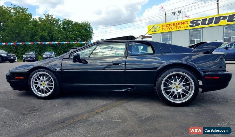 1999 Lotus Esprit For Sale In Canada