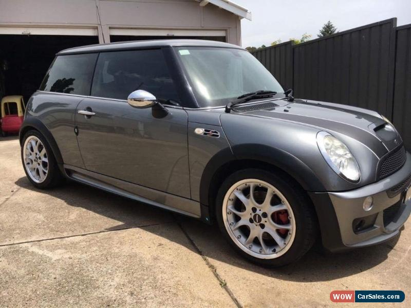 Mini Cooper For Sale In Australia