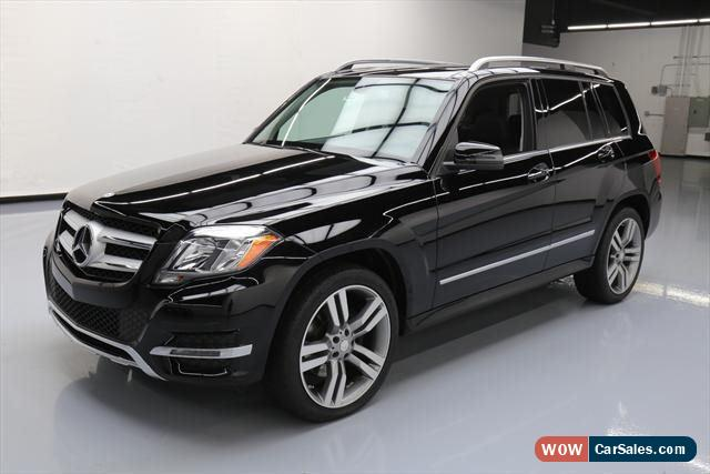 2014 mercedes benz glk class for sale in united states. Black Bedroom Furniture Sets. Home Design Ideas
