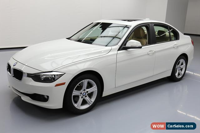 2015 bmw 3 series for sale in united states. Black Bedroom Furniture Sets. Home Design Ideas