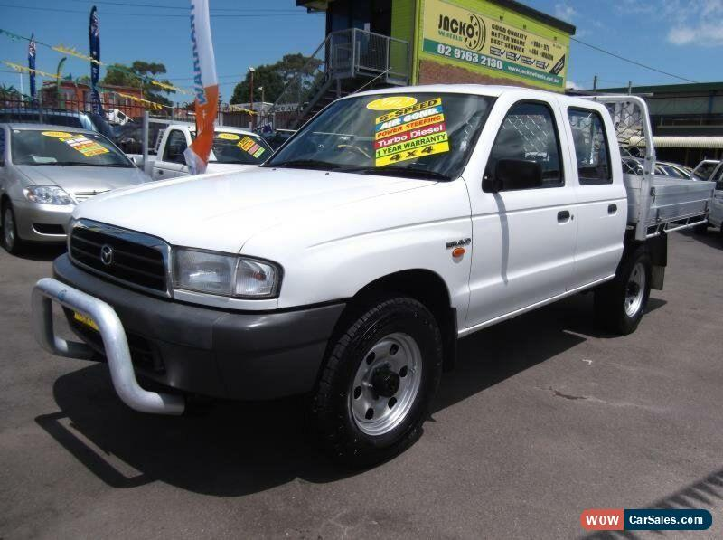 http://wowcarsales.com/images/car_for_sale/3066/2002-mazda-b2500-bravo-dx-4x4-white-manual-5sp-m-dual-cab-pick-up-3066-1.jpg