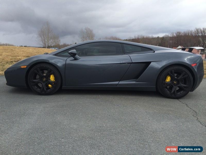 gallardo out lamborghini for move tuned sale car