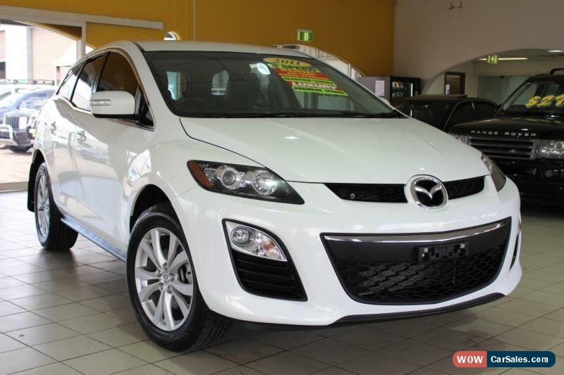 mazda cx 7 for sale in australia rh wowcarsales com