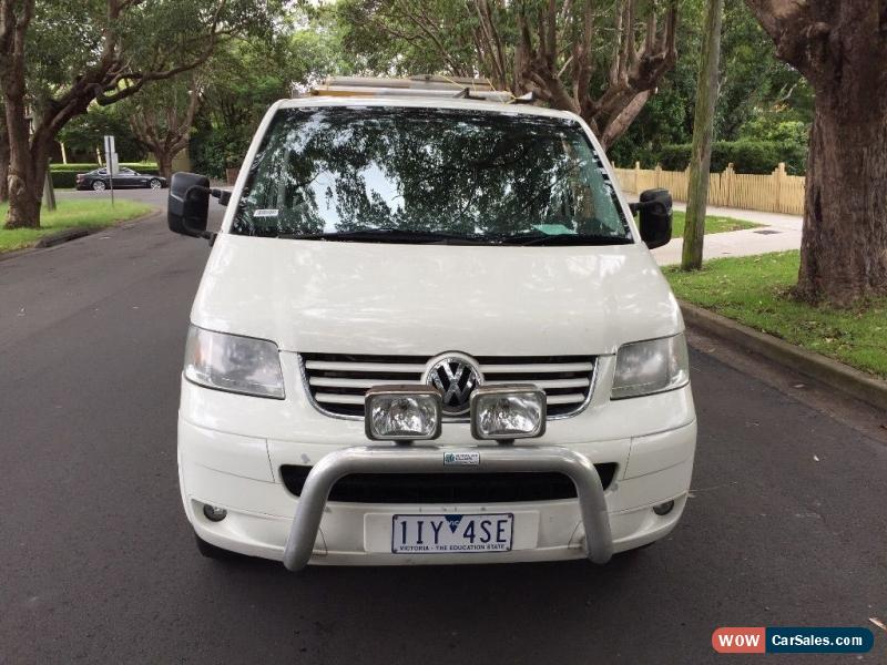volkswagen transporter for sale in australia rh wowcarsales com Dual Cab 2WD 2WD Dual Cab VW Truck