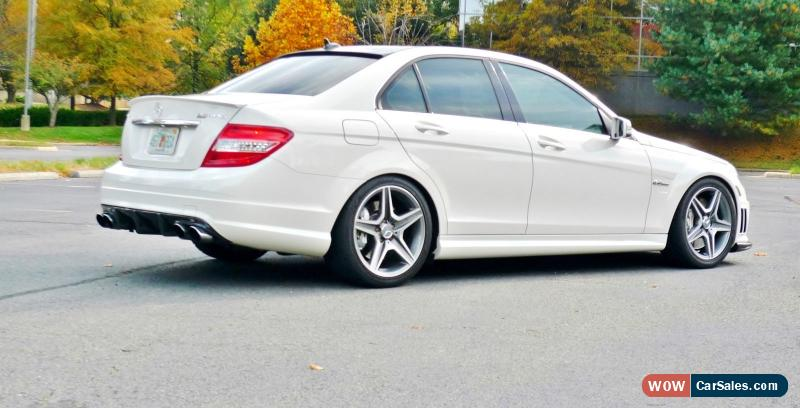 2010 mercedes benz c class for sale in united states. Black Bedroom Furniture Sets. Home Design Ideas