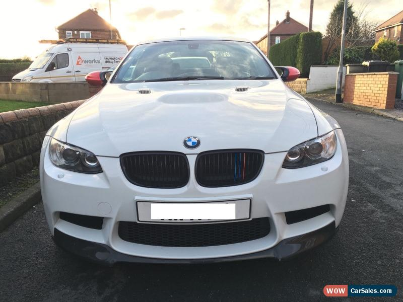 Bmw M For Sale In United Kingdom - 2008 bmw m3 coupe for sale