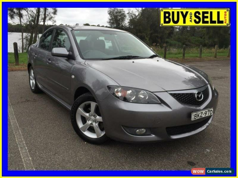mazda 3 for sale in australia