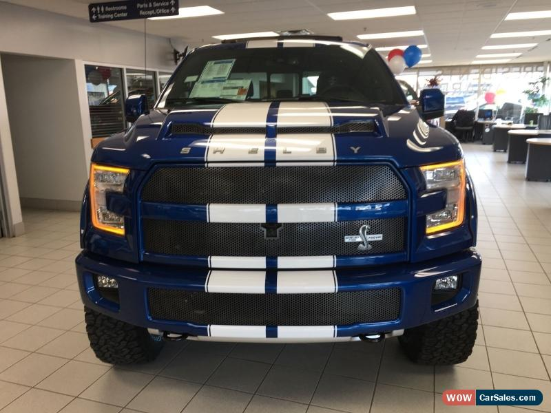 Shelby F150 For Sale >> 2017 Ford F-150 for Sale in United States