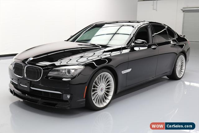 2011 bmw 7 series for sale in united states. Black Bedroom Furniture Sets. Home Design Ideas