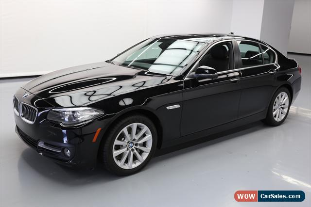 2016 bmw 5 series for sale in united states. Black Bedroom Furniture Sets. Home Design Ideas
