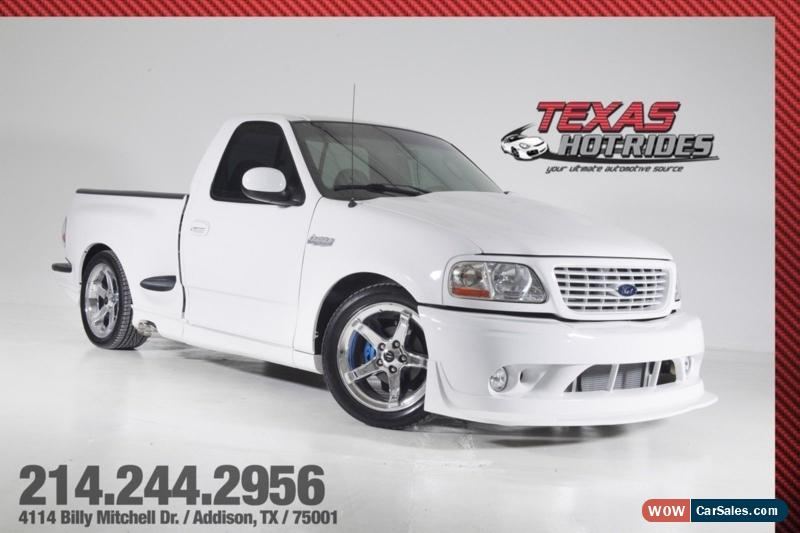 2004 Ford Lightning For Sale >> 2004 Ford F 150 For Sale In United States