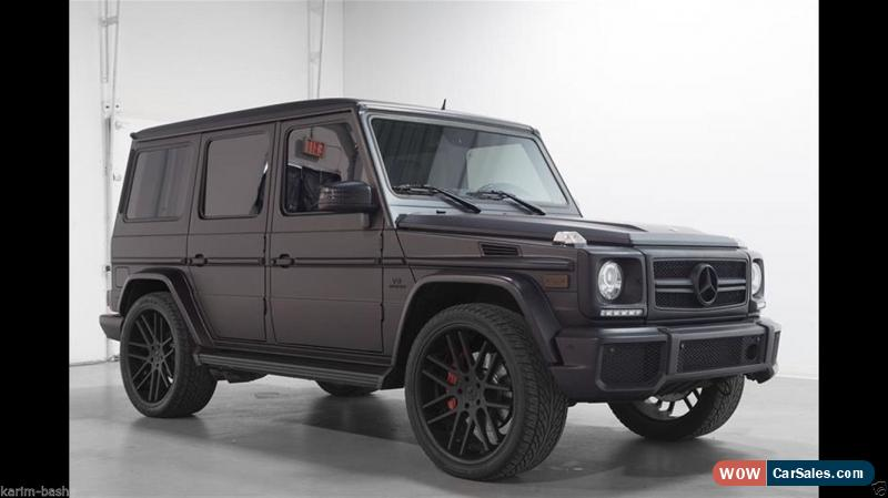 2013 mercedes benz g class for sale in canada. Black Bedroom Furniture Sets. Home Design Ideas