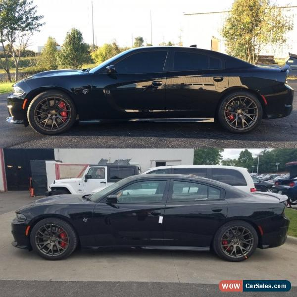 2016 Dodge Charger Hellcat For Sale >> 2016 Dodge Charger For Sale In United States