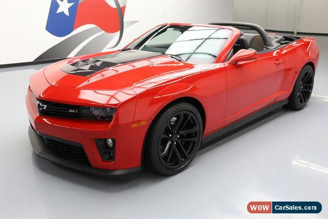 convertible camaro 2013 zl1 for sale autos post. Black Bedroom Furniture Sets. Home Design Ideas