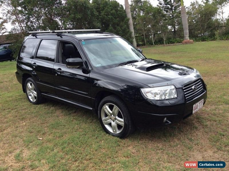 Subaru forester for sale in australia for Subaru forester paint job cost