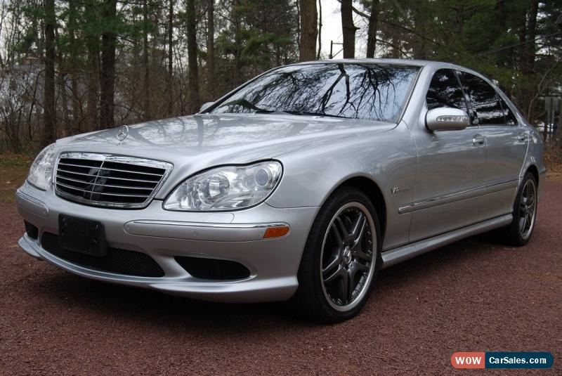 2006 mercedes benz s class for sale in united states. Black Bedroom Furniture Sets. Home Design Ideas