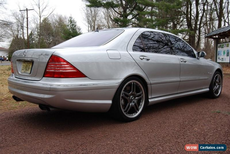 2006 mercedes benz s class for sale in united states for Mercedes benz s550 coupe for sale