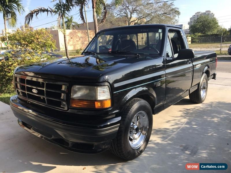 1993 ford f 150 for sale in united states. Black Bedroom Furniture Sets. Home Design Ideas