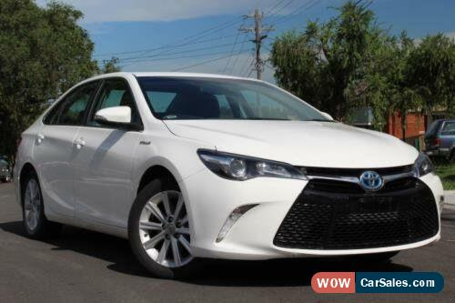 toyota camry for sale in australia. Black Bedroom Furniture Sets. Home Design Ideas
