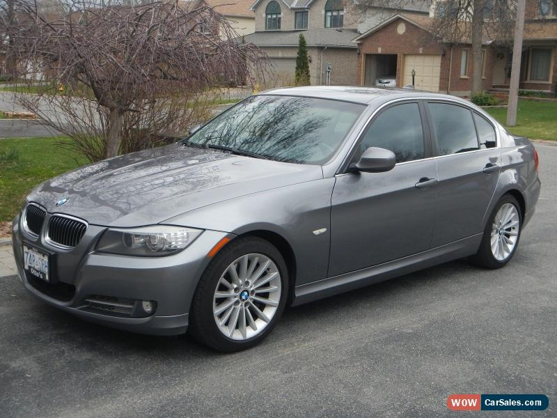 2009 bmw 3 series for sale in canada. Black Bedroom Furniture Sets. Home Design Ideas