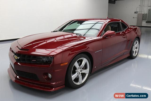 2010 chevrolet camaro for sale in united states. Black Bedroom Furniture Sets. Home Design Ideas