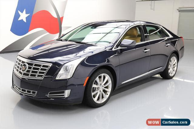 2014 cadillac xts for sale in united states. Black Bedroom Furniture Sets. Home Design Ideas