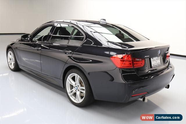 2013 bmw 3 series for sale in united states. Black Bedroom Furniture Sets. Home Design Ideas