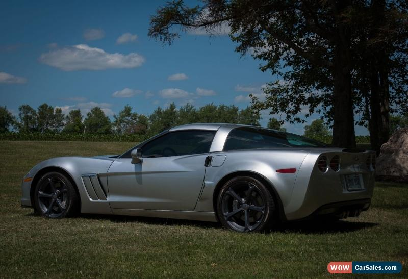 classic chevrolet corvette grand sport for sale. Cars Review. Best American Auto & Cars Review