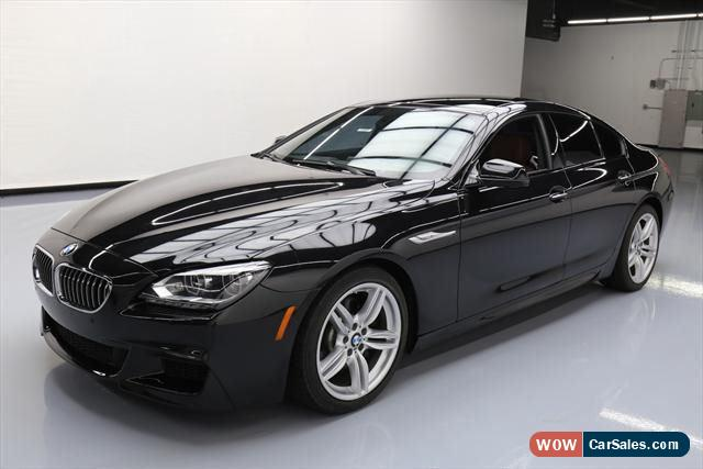 2015 bmw 6 series for sale in united states. Black Bedroom Furniture Sets. Home Design Ideas