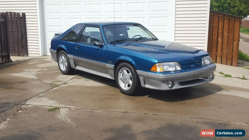 classic 1993 ford mustang gt for sale. Cars Review. Best American Auto & Cars Review