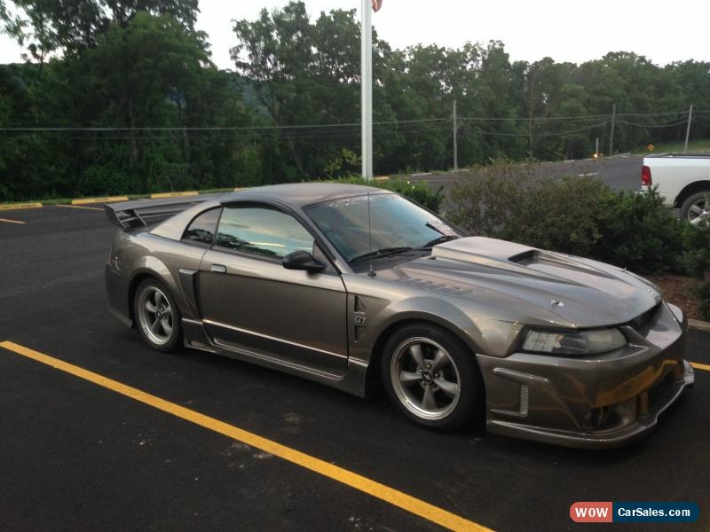 classic 2002 ford mustang gt coupe 2 door for sale. Cars Review. Best American Auto & Cars Review