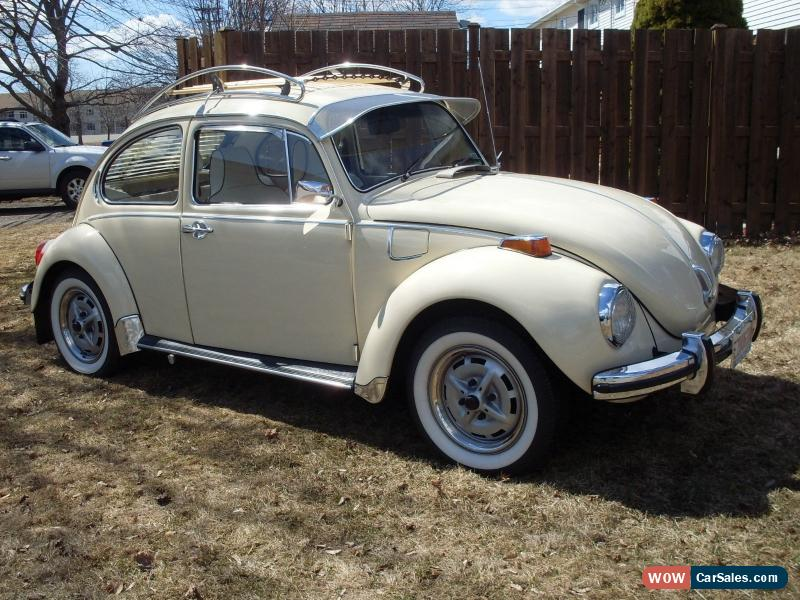 1971 volkswagen beetle classic for sale in canada. Black Bedroom Furniture Sets. Home Design Ideas