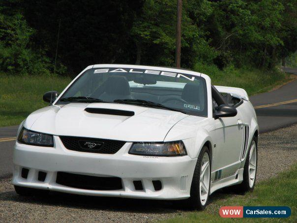2004 Ford Mustang For Sale In United States
