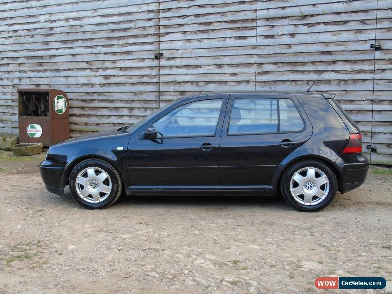 2003 volkswagen golf gt tdi for sale in united kingdom. Black Bedroom Furniture Sets. Home Design Ideas
