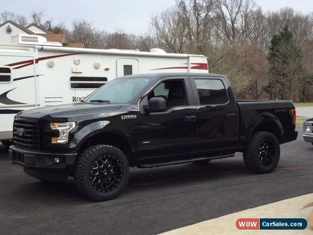 2016 ford f 150 for sale in united states. Black Bedroom Furniture Sets. Home Design Ideas