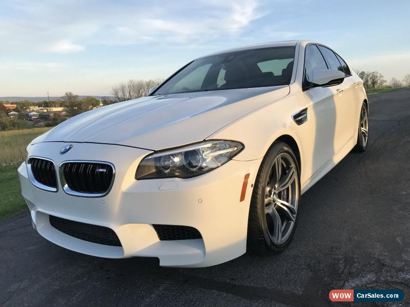 2014 bmw m5 for sale in united states. Black Bedroom Furniture Sets. Home Design Ideas
