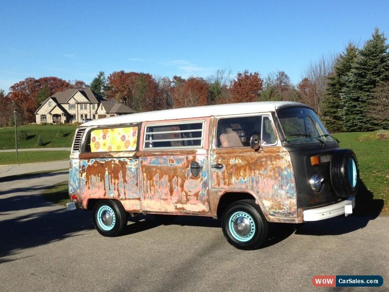 1975 volkswagen bus vanagon for sale in canada