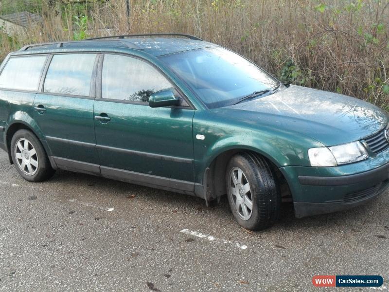 2000 Volkswagen PASSAT SPORT 20V TURBO for Sale in United Kingdom